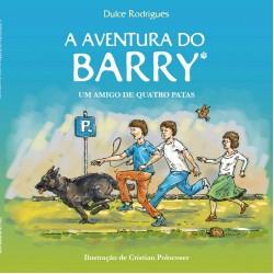 A AVENTURA DO BARRY