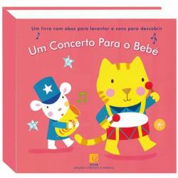 Um concerto Para o Bebé