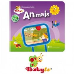 Animais - BABYTV