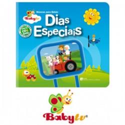 Dias Especiais - BABYTV