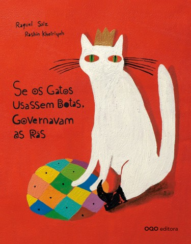 Se os gatos usassem botas, governavam as Rãs