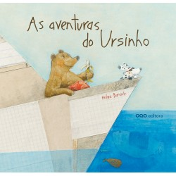 As aventuras do Ursinho
